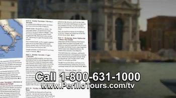 Perillo Tours TV Spot, 'Over Generations' - Thumbnail 5