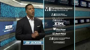 Motorists Insurance Group TV Spot, 'You Know Us' Featuring Jim Jackson - Thumbnail 9