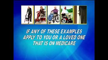Health Alert Hotline TV Spot, 'Pain-relieving Backbrace' - Thumbnail 3