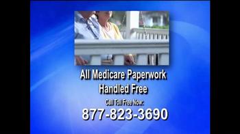 Health Alert Hotline TV Spot, 'Pain-relieving Backbrace' - Thumbnail 5