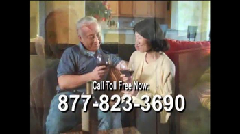 Health Alert Hotline TV Spot, 'Pain-relieving Backbrace' - Thumbnail 7
