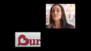 Burlington Coat Factory TV Spot, 'A Great Buy Just Got Better' - Thumbnail 1