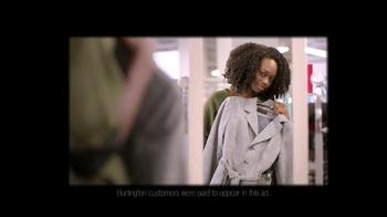 Burlington Coat Factory TV Spot, 'A Great Buy Just Got Better' - Thumbnail 4