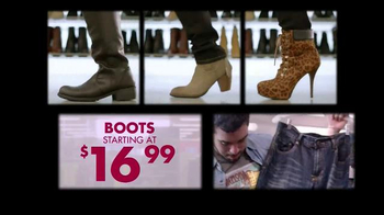 Burlington Coat Factory TV Spot, 'A Great Buy Just Got Better' - Thumbnail 7