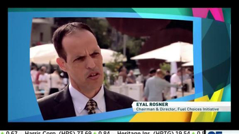 Fuel Choices Initiative TV Spot, 'New Investment Opportunities' - Thumbnail 10