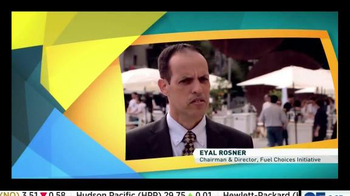 Fuel Choices Initiative TV Spot, 'New Investment Opportunities' - Thumbnail 3