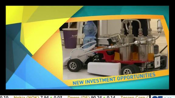 Fuel Choices Initiative TV Spot, 'New Investment Opportunities' - Thumbnail 4