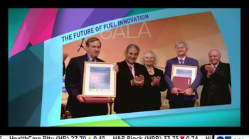 Fuel Choices Initiative TV Spot, 'New Investment Opportunities' - Thumbnail 8