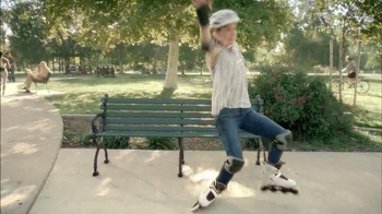 Adopt US Kids TV Spot, 'Skating' - Thumbnail 3