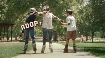 Adopt US Kids TV Spot, 'Skating' - Thumbnail 7