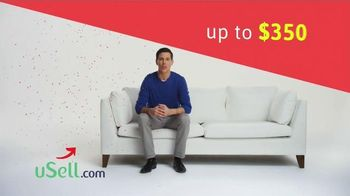 uSell.com TV Spot, 'Get the Most Money' - 1053 commercial airings