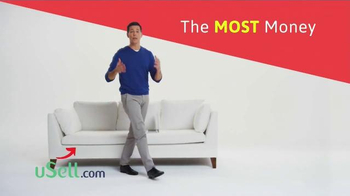 uSell.com TV Spot, 'Get the Most Money' - Thumbnail 2