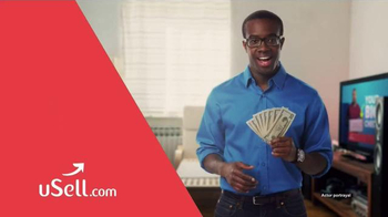 uSell.com TV Spot, 'Get the Most Money' - Thumbnail 4