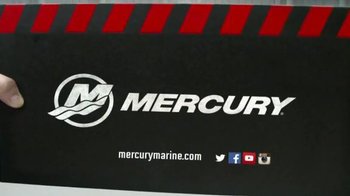 Mercury Marine TV Spot, 'Engine Test' - Thumbnail 7