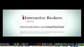 Interactive Brokers TV Spot, 'Corrosive' - Thumbnail 10