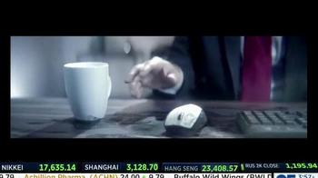 Interactive Brokers TV Spot, 'Corrosive' - Thumbnail 5