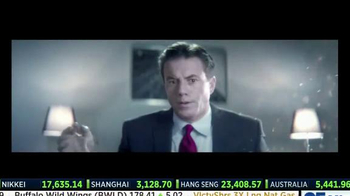 Interactive Brokers TV Spot, \'Corrosive\'
