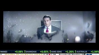 Interactive Brokers TV Spot, 'Corrosive' - Thumbnail 7