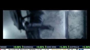 Interactive Brokers TV Spot, 'Corrosive' - Thumbnail 8