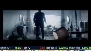 Interactive Brokers TV Spot, 'Corrosive' - Thumbnail 9