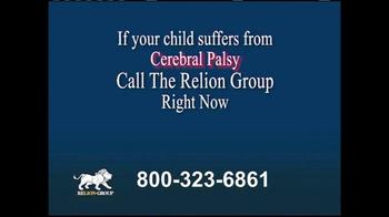 Relion Group TV Spot, 'Cerebral Palsy' - Thumbnail 4