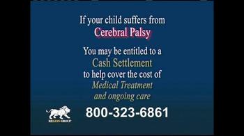 Relion Group TV Spot, 'Cerebral Palsy' - Thumbnail 6