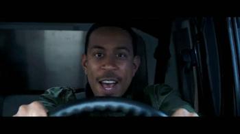 Furious 7 - Alternate Trailer 1