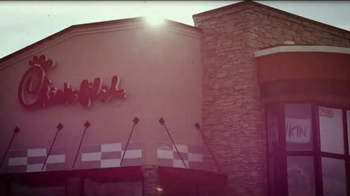 Chick-fil-A TV Spot, 'Remembering Truett Cathy' - Thumbnail 4