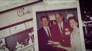 Chick-fil-A TV Spot, 'Remembering Truett Cathy' - Thumbnail 5