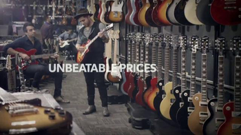 Guitar Center New Year Sale TV Spot  'Time to Play Music' - Thumbnail 10