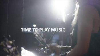 Guitar Center New Year Sale TV Spot  'Time to Play Music' - Thumbnail 3