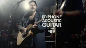 Guitar Center New Year Sale TV Spot  'Time to Play Music' - Thumbnail 4