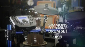 Guitar Center New Year Sale TV Spot  'Time to Play Music' - Thumbnail 6
