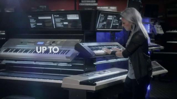 Guitar Center New Year Sale TV Spot  'Time to Play Music' - Thumbnail 7