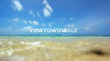 Royal Caribbean Cruise Lines Vow to Wow Sale TV Spot, 'Never Forget' - Thumbnail 3