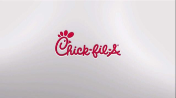Chick-fil-A TV Spot, 'What Does That Sign Say?' - Thumbnail 9