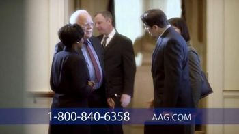 American Advisors Group TV Spot, 'How to Become the Best at What you Do'