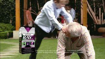 X Ray Dol TV Spot, 'Nietos' [Spanish]
