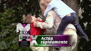 X Ray Dol TV Spot, 'Nietos' [Spanish] - Thumbnail 4