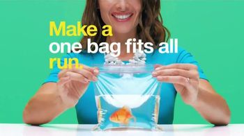 Target TV Spot, 'One Bag Fits All'