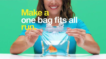 Target TV Spot, 'One Bag Fits All' - Thumbnail 6
