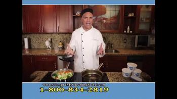 Simoniz My Cleaning Secret TV Spot, 'Chef Luis' [Spanish] - Thumbnail 1