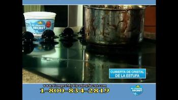 Simoniz My Cleaning Secret TV Spot, 'Chef Luis' [Spanish] - Thumbnail 3