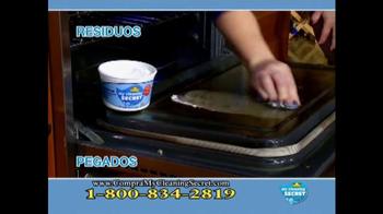 Simoniz My Cleaning Secret TV Spot, 'Chef Luis' [Spanish] - Thumbnail 4