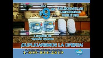 Simoniz My Cleaning Secret TV Spot, 'Chef Luis' [Spanish] - Thumbnail 6