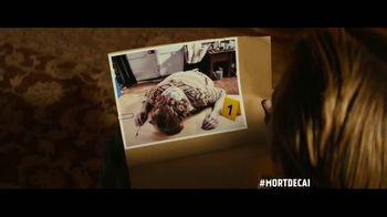 Mortdecai - Alternate Trailer 8