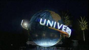 Universal Orlando Resort TV Spot, 'Aventura y adrenalina' [Spanish] - Thumbnail 9