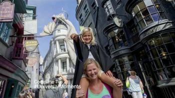 Universal Orlando Resort TV Spot, 'Aventura y adrenalina' [Spanish] - Thumbnail 8