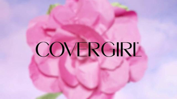 CoverGirl Full Lash Bloom TV Spot, 'Como una Flor' Con Katy Perry [Spanish] - Thumbnail 1
