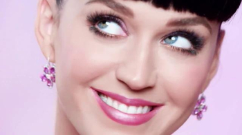 CoverGirl Full Lash Bloom TV Spot, 'Como una Flor' Con Katy Perry [Spanish] - Thumbnail 2